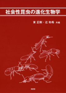 社会性昆虫の進化生物学